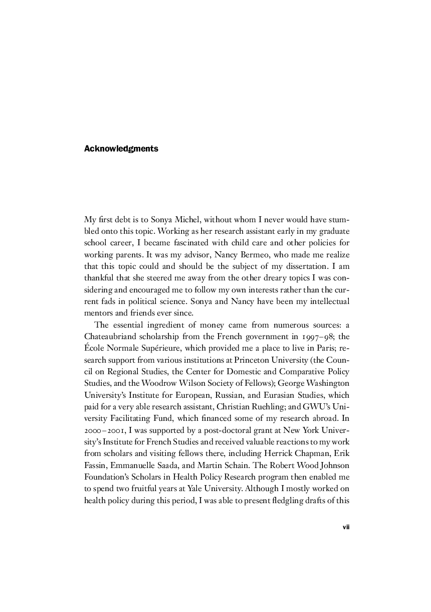 Start Reading Working Mothers And The Welfare State  Kimberly J Morgan Image Of Page From Boook     Buy Essay Paper also Lab Report Service  Persuasive Essay Examples High School