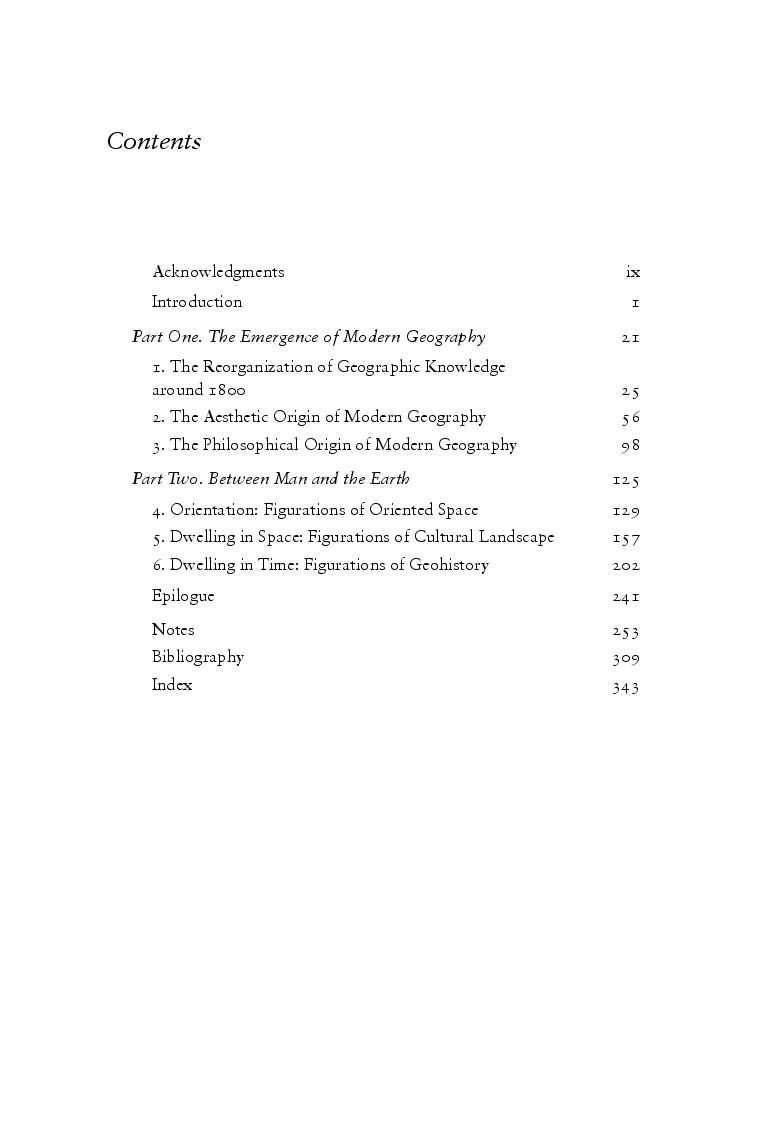 The Geographic Imagination Of Modernity Geography Literature And