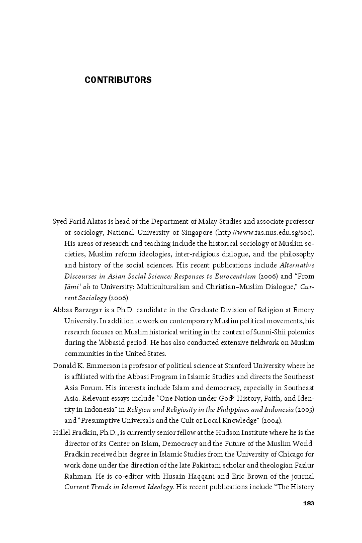 Healthy Diet Essay Image Of Page From Boook     Narrative Essay Examples For High School also Essay Writings In English Start Reading Islamism  Edited By Richard C Martin And Abbas Barzegar Essay On Health Care