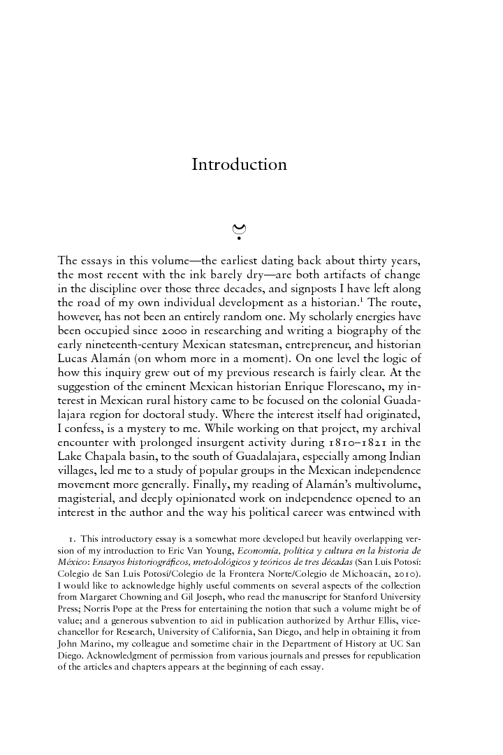 examples of historiographical essays sample essay proposal  writing mexican history eric van young examples of historiographical essays