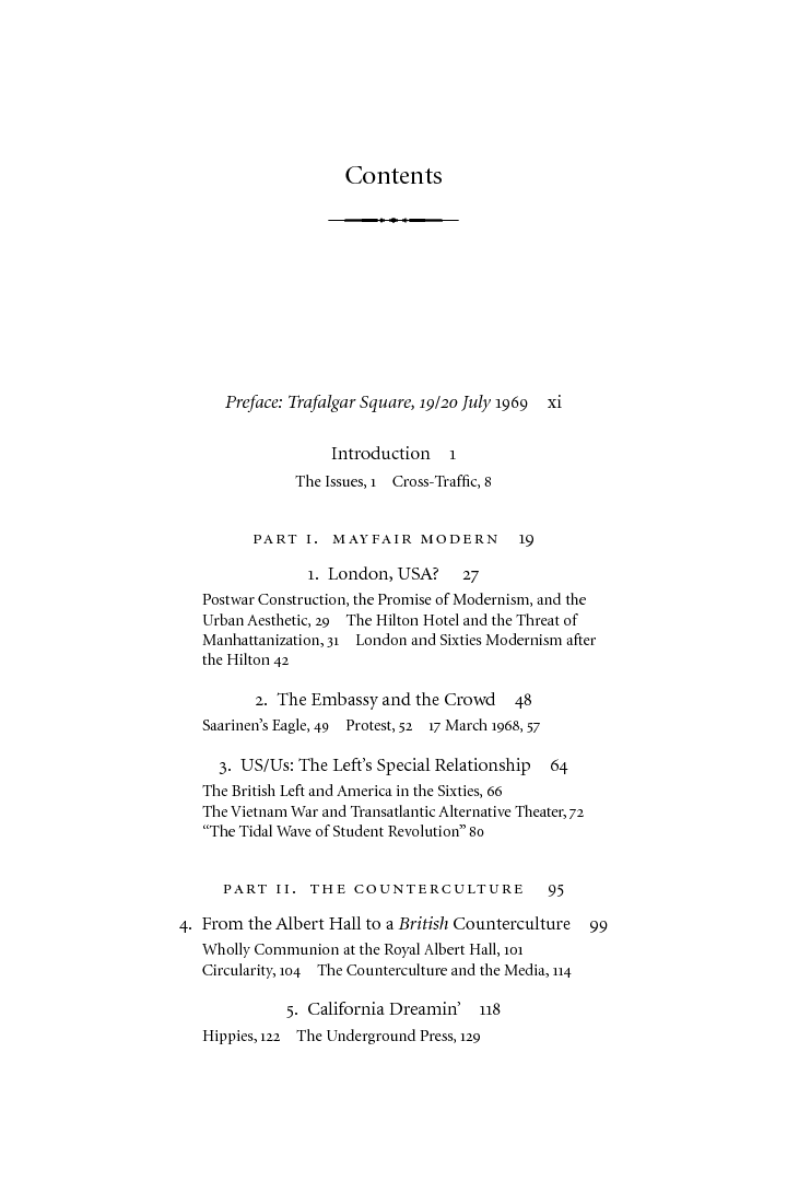 Start reading Special Relations | H  L  Malchow
