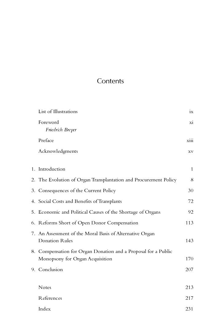 The Global Organ Shortage Economic Causes Human Consequences – A Beautiful Mind Worksheet