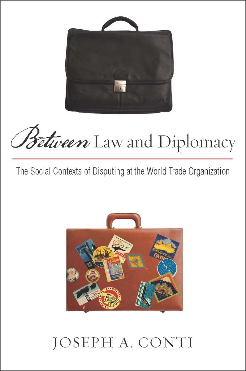 Cite Between Law and Diplomacy: The Social Contexts of