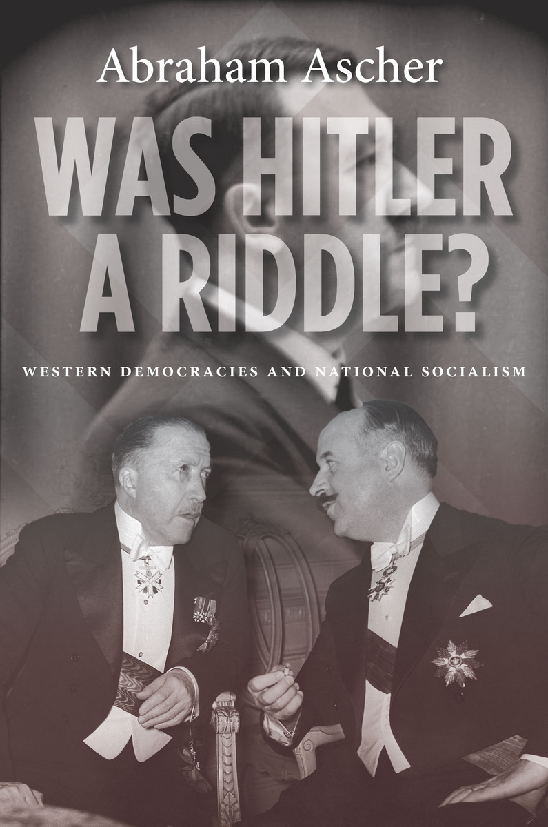World riddles of the 20th century