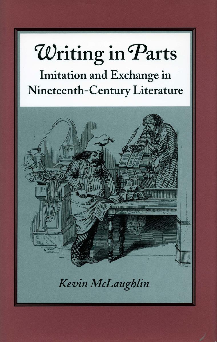 19 century novel essay