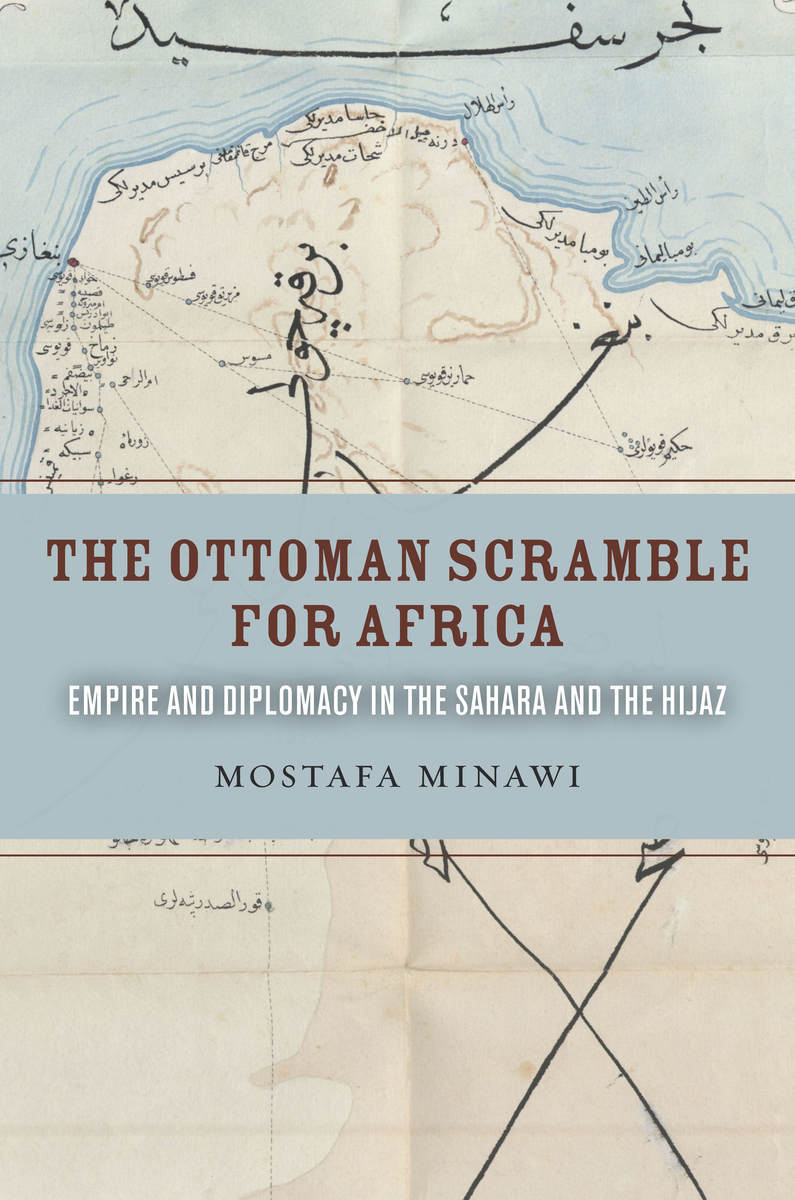 scramble of africa essay