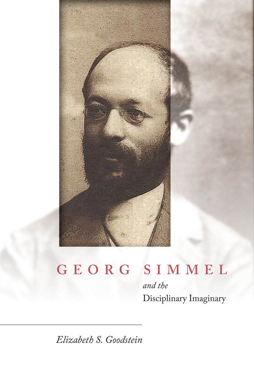 Georg Simmel - German philosopher and sociologist: basic ideas 73