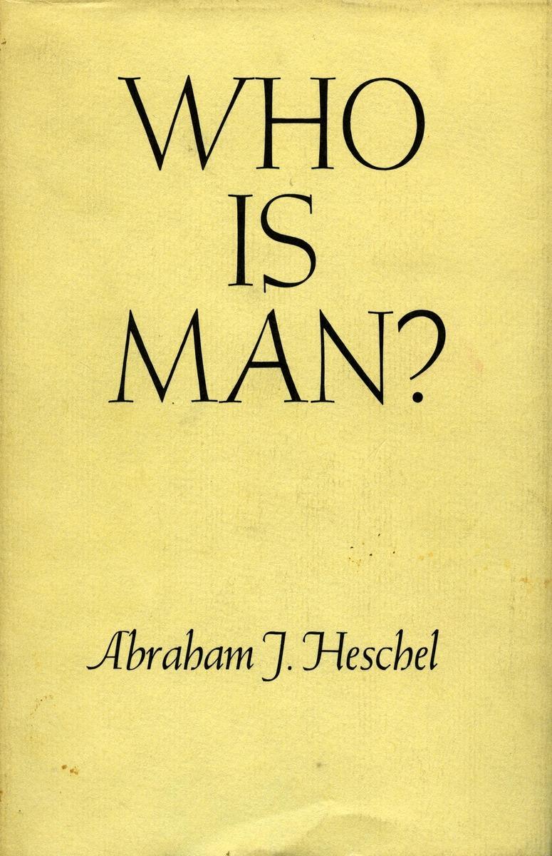 is man
