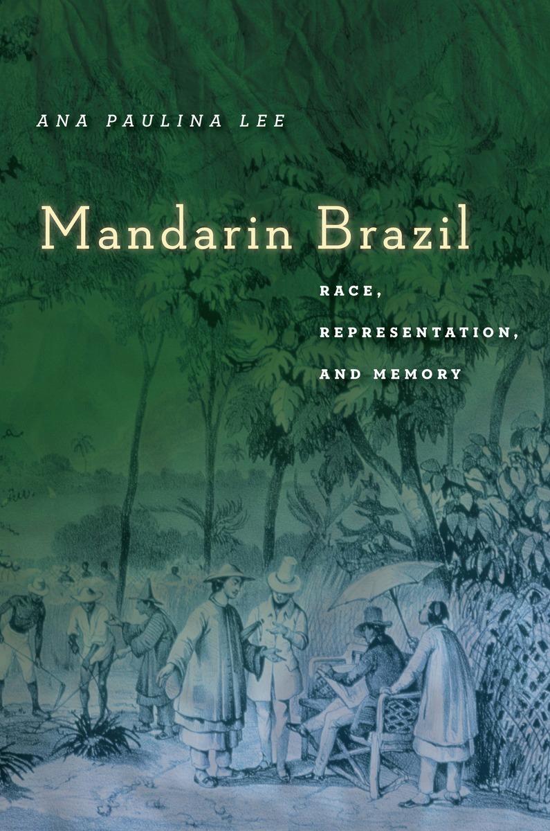 Representation And Men S Health Magazine: Mandarin Brazil: Race, Representation, And Memory