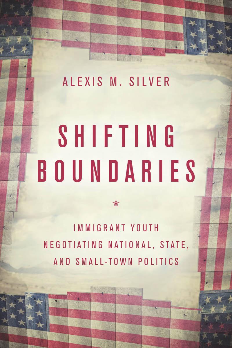 Alexis Silver start reading shifting boundaries | alexis m. silver