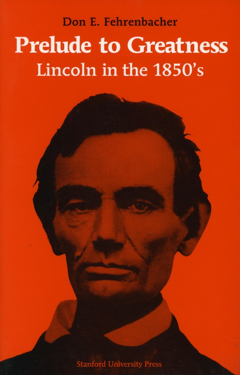 the 1850 s a prelude to the