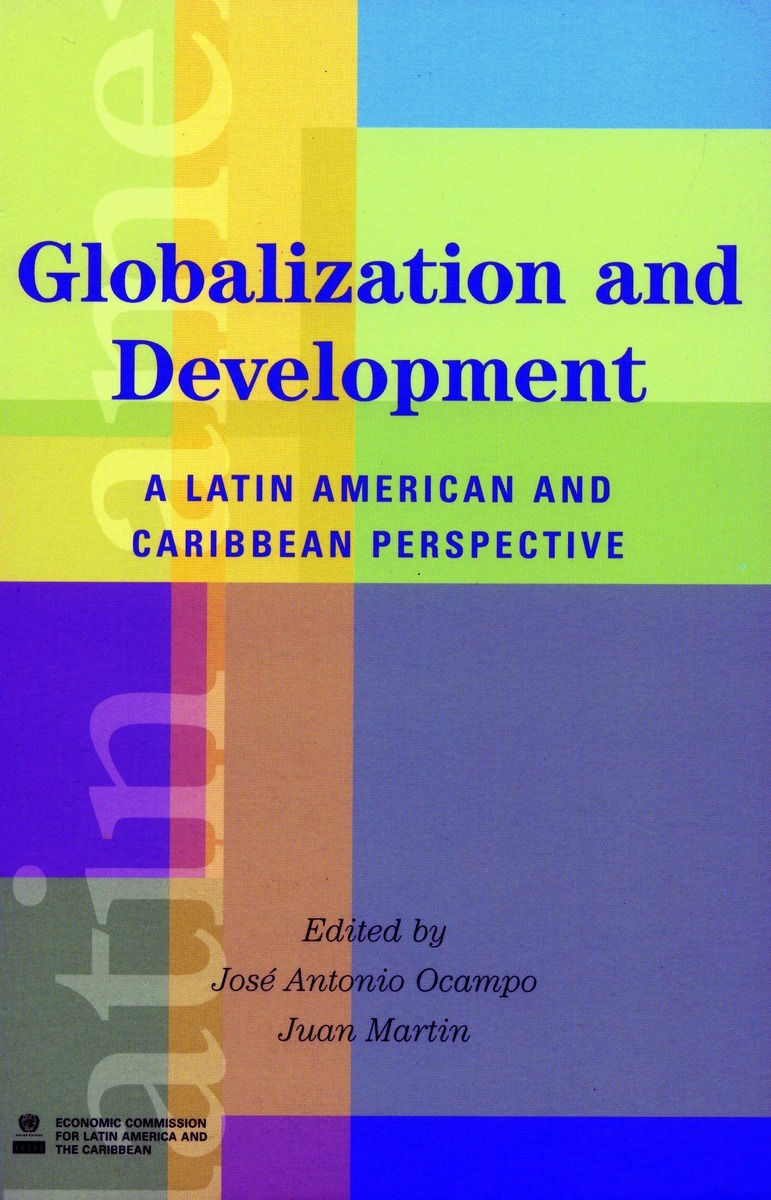 development and globalization Iii preface the present edition of the world economic and social survey rightly focuses on the ma-jor issue of our time: sustainable development.