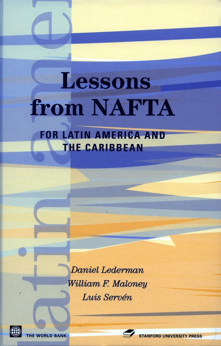 nafta and term paper