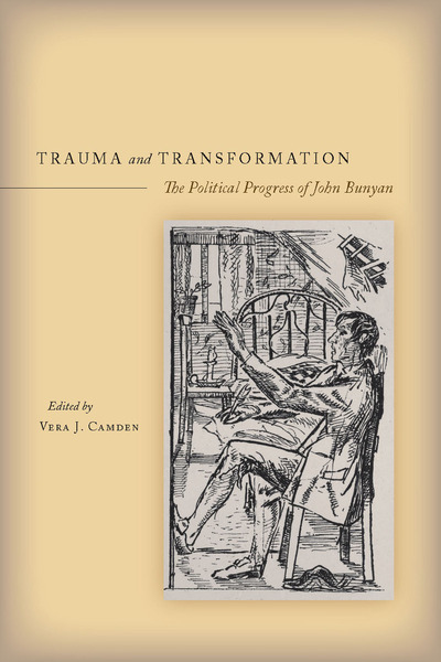 Cover of Trauma and Transformation by Edited by Vera J. Camden