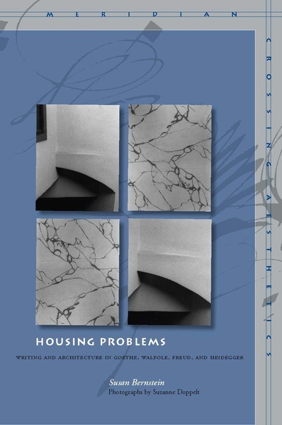 Cover of Housing Problems by Susan Bernstein