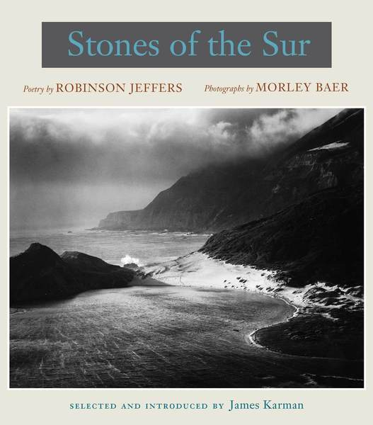 Cover of Stones of the Sur by Selected and Introduced by James Karman