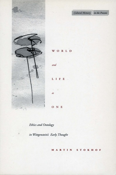 Cover of World and Life as One by Martin Stokhof