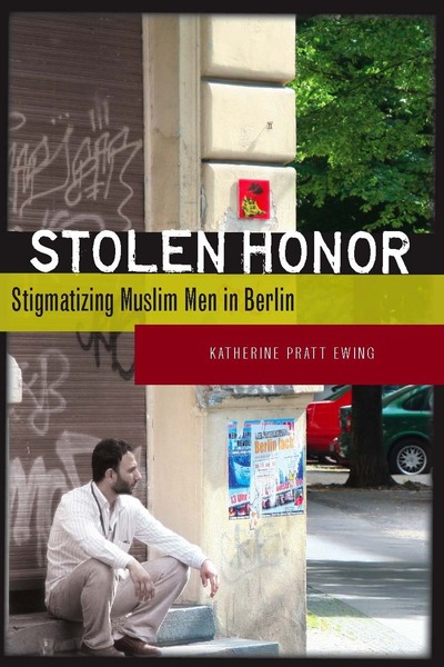 Cover of Stolen Honor by Katherine Pratt Ewing