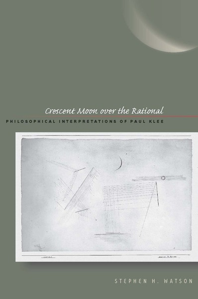 Cover of Crescent Moon over the Rational by Stephen H. Watson