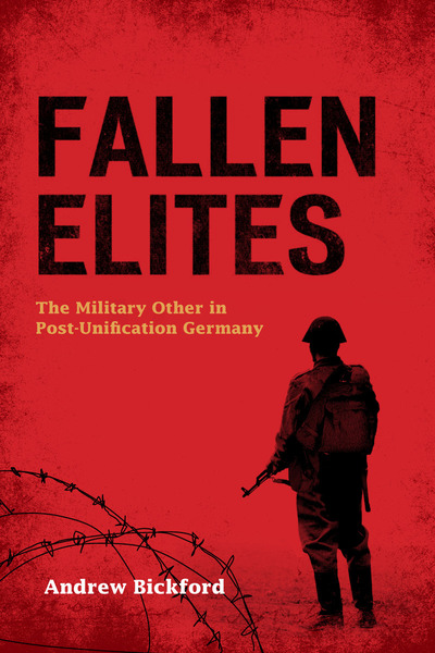Cover of Fallen Elites by Andrew Bickford