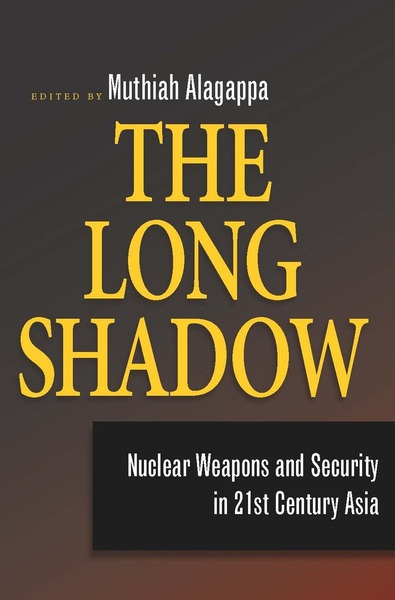 Cover of The Long Shadow by Edited by Muthiah Alagappa