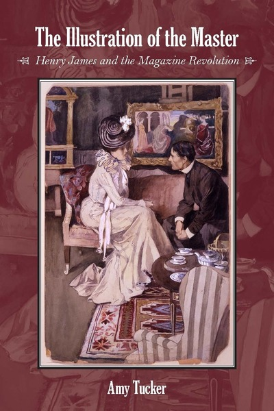 Cover of The Illustration of the Master by Amy Tucker
