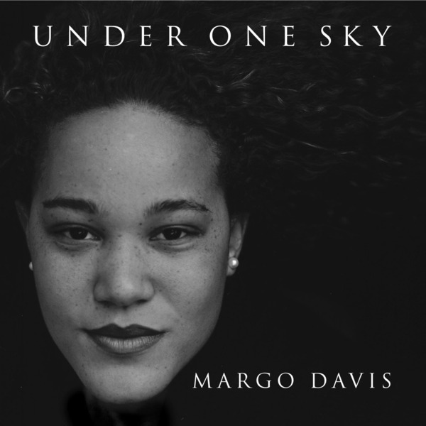 Cover of Under One Sky by Margo Davis
