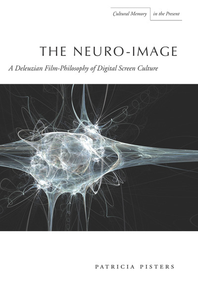 Cover of The Neuro-Image by Patricia Pisters