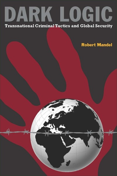 Cover of Dark Logic by Robert Mandel