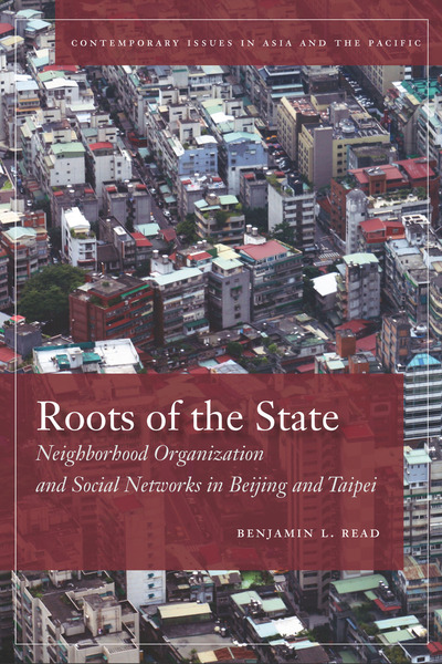 Cover of Roots of the State by Benjamin L. Read