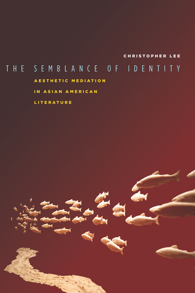 Cover of The Semblance of Identity by Christopher Lee