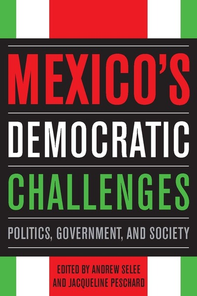 Cover of Mexico