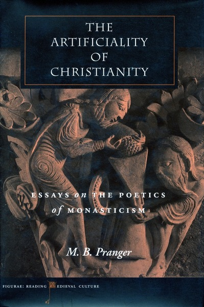 Cover of The Artificiality of Christianity by M. B. Pranger