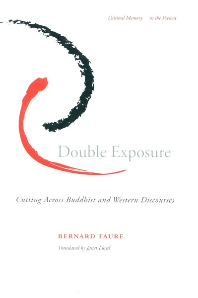 Cover of Double Exposure by Bernard Faure, Translated by Janet Lloyd