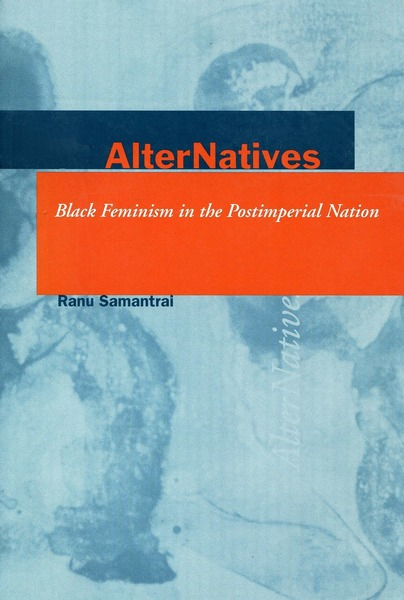 Cover of AlterNatives by Ranu Samantrai