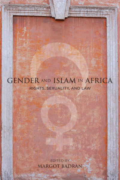 Cover of Gender and Islam in Africa by Edited by Margot Badran