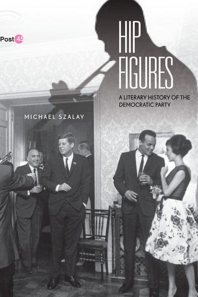 Cover of Hip Figures by Michael Szalay