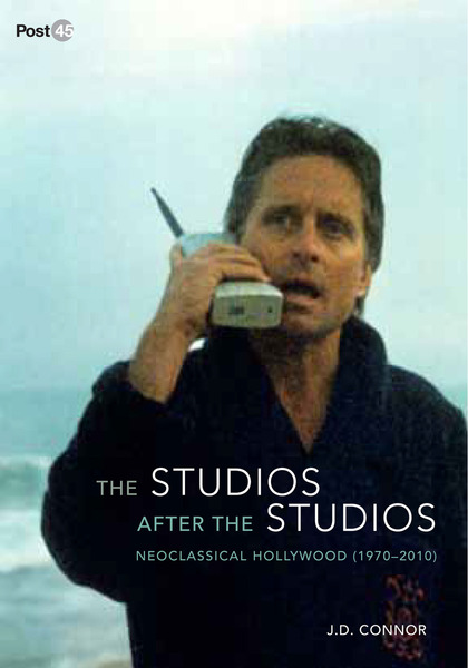 Cover of The Studios after the Studios by J.D. Connor