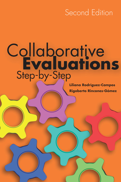 Cover of Collaborative Evaluations by Liliana Rodríguez-Campos and Rigoberto Rincones-Gómez