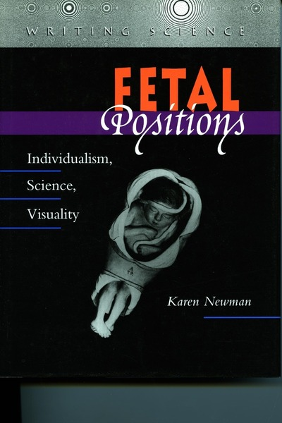 Cover of Fetal Positions by Karen Newman
