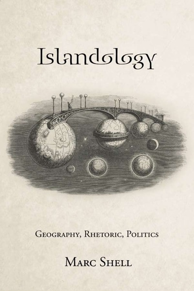 Cover of Islandology by Marc Shell