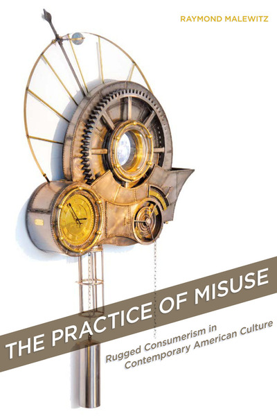 Cover of The Practice of Misuse by Raymond Malewitz