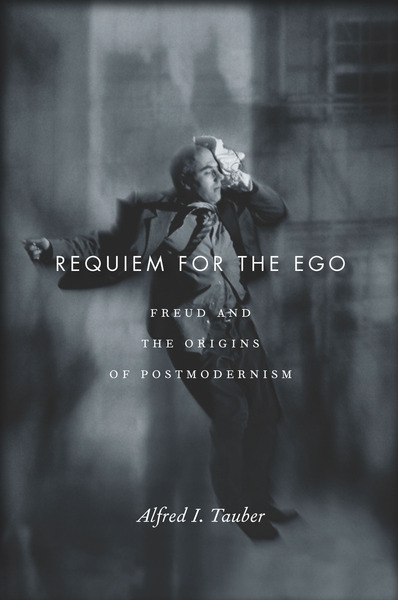 Cover of Requiem for the Ego by Alfred I. Tauber