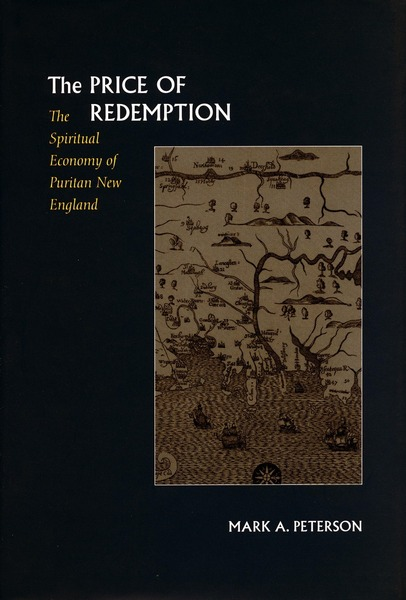 Cover of The Price of Redemption by Mark A. Peterson