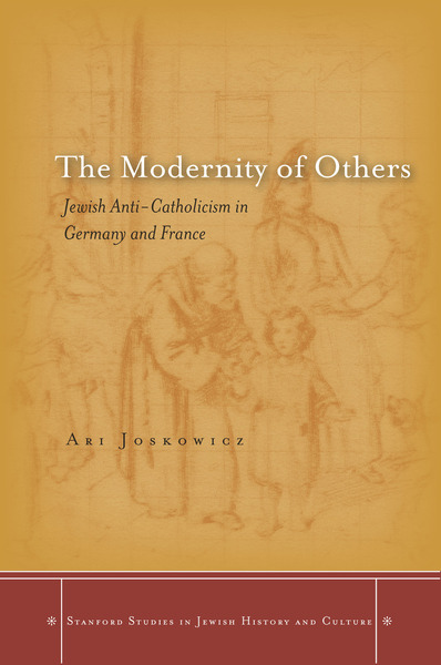 Cover of The Modernity of Others by Ari Joskowicz