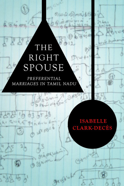 Cover of The Right Spouse by Isabelle Clark-Decès