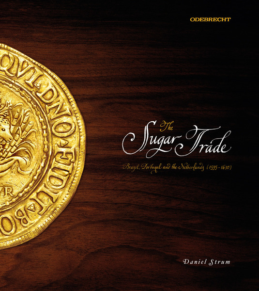 Cover of The Sugar Trade by Daniel Strum