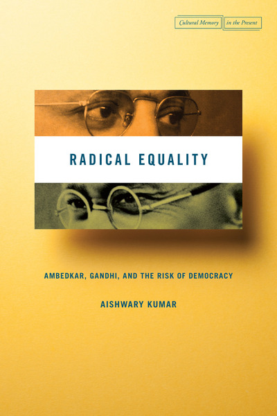 Cover of Radical Equality by Aishwary Kumar