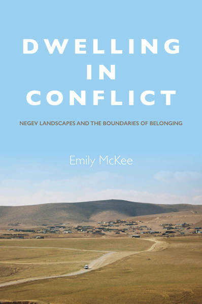 Cover of Dwelling in Conflict by Emily McKee