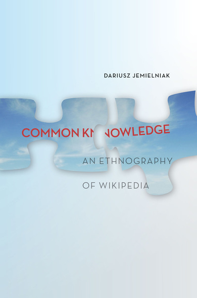 Cover of Common Knowledge? by Dariusz Jemielniak